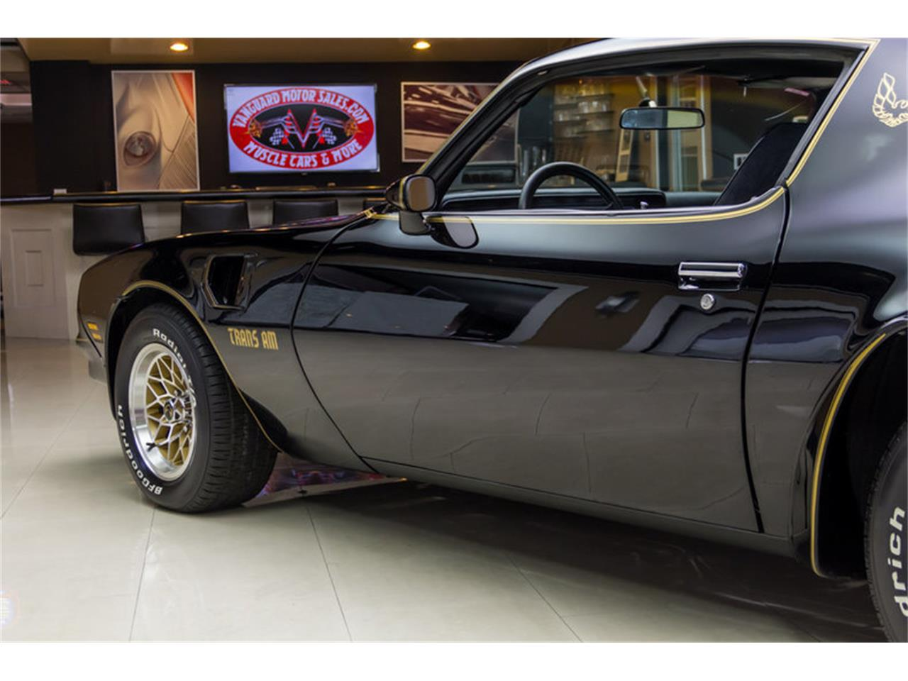 Missoula Car Dealers >> 1978 Pontiac Firebird Trans Am for Sale | ClassicCars.com ...