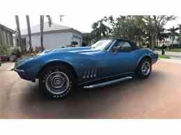 Picture of '68 Corvette - H0VT