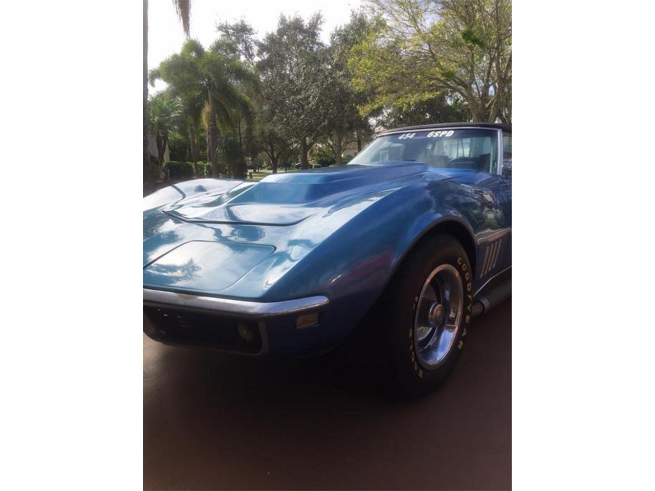 Large Picture of 1968 Chevrolet Corvette - $30,000.00 Offered by a Private Seller - H0VT