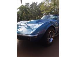 Picture of 1968 Chevrolet Corvette located in Florida - H0VT