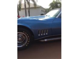 Picture of 1968 Chevrolet Corvette located in Coral Springs Florida Offered by a Private Seller - H0VT