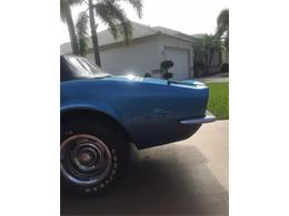 Picture of Classic '68 Chevrolet Corvette Offered by a Private Seller - H0VT