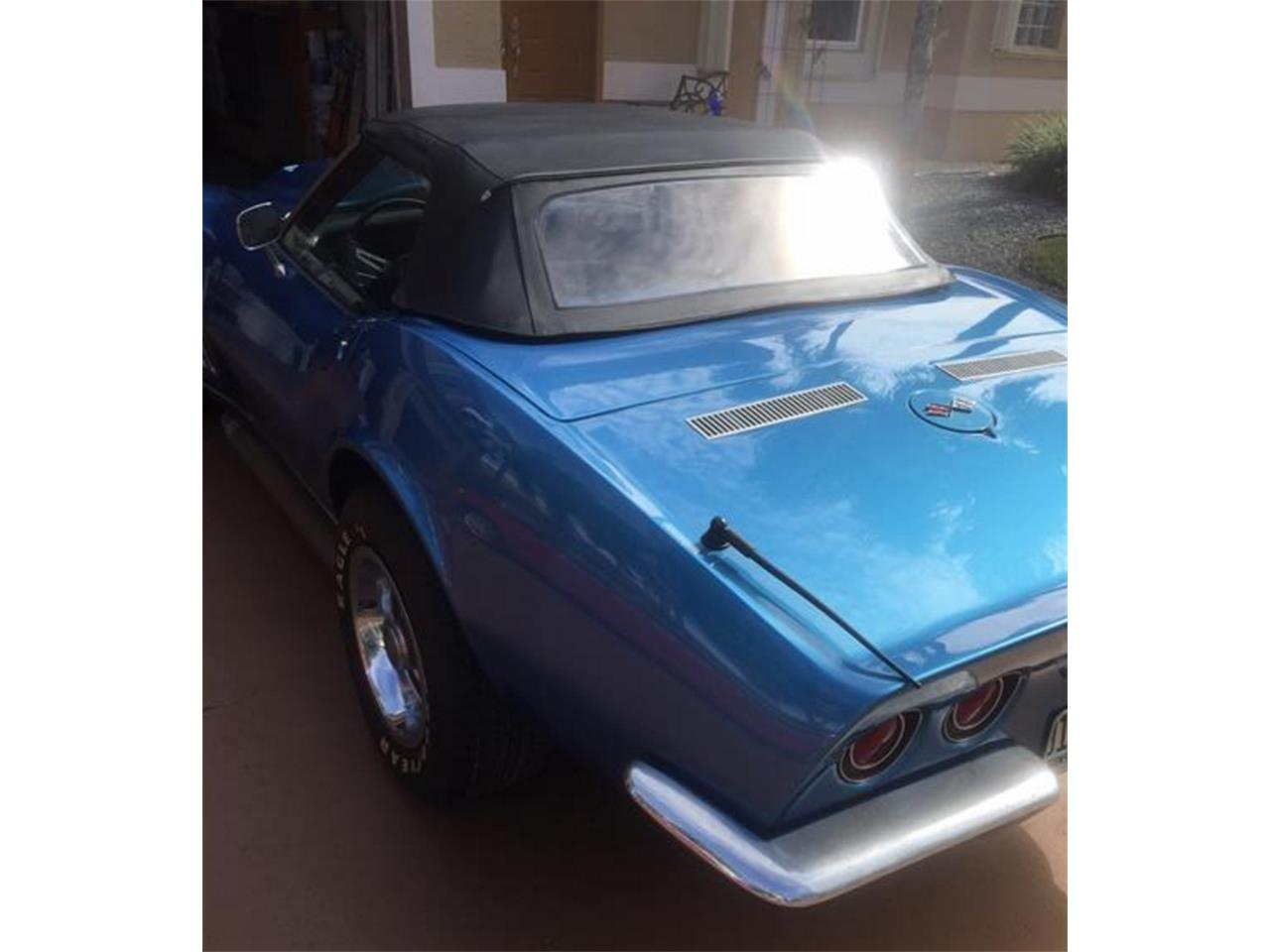 Large Picture of Classic 1968 Chevrolet Corvette - $30,000.00 Offered by a Private Seller - H0VT