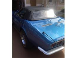 Picture of 1968 Corvette - $30,000.00 Offered by a Private Seller - H0VT