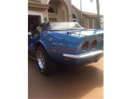 Picture of Classic 1968 Corvette located in Florida - $30,000.00 - H0VT