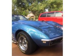 Picture of Classic '68 Corvette - $30,000.00 Offered by a Private Seller - H0VT