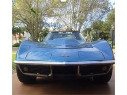 Picture of Classic '68 Corvette - H0VT