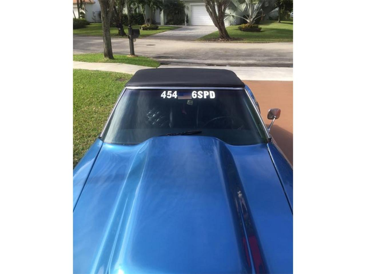 Large Picture of Classic '68 Corvette - H0VT