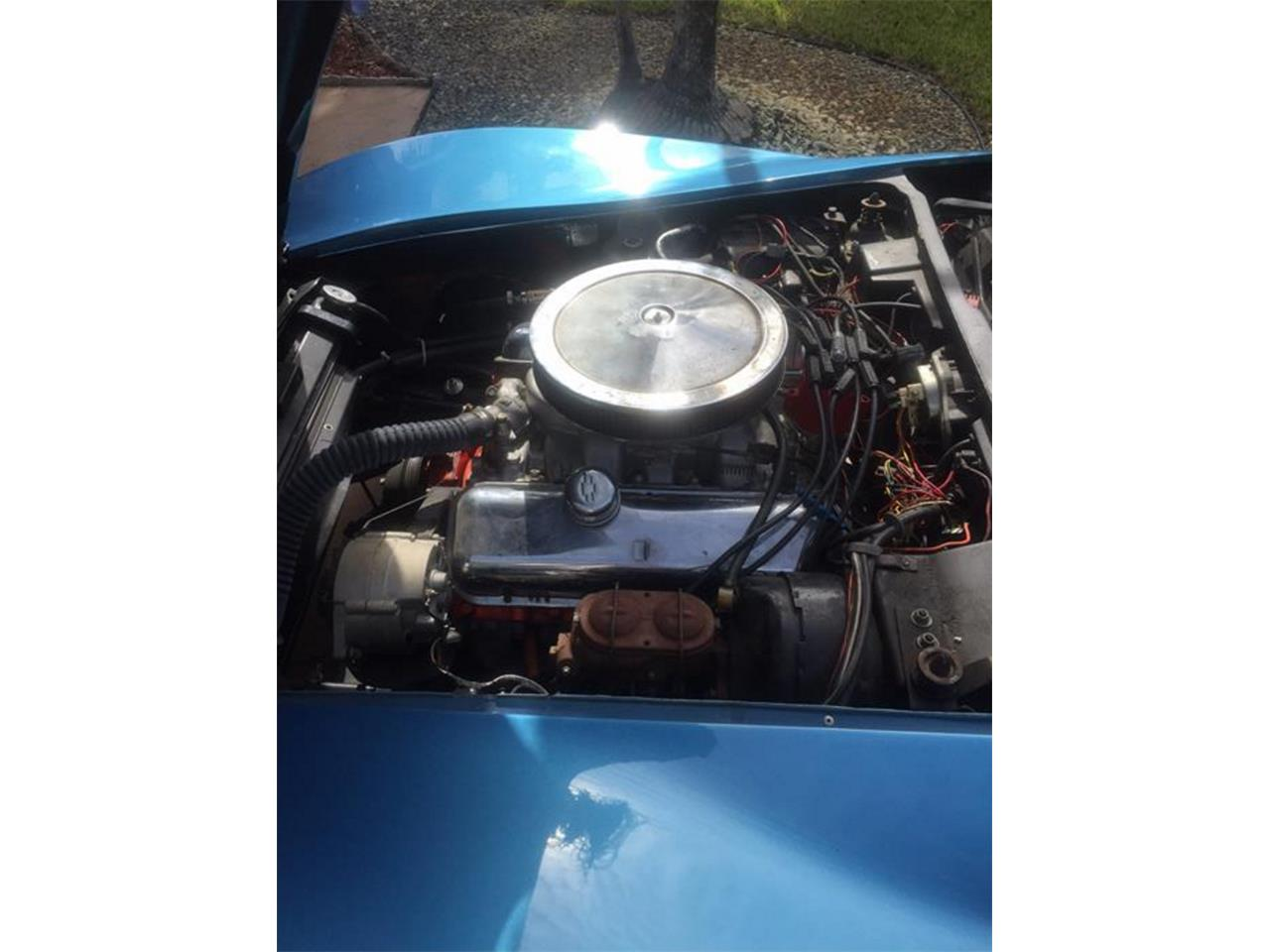 Large Picture of Classic '68 Corvette located in Florida Offered by a Private Seller - H0VT