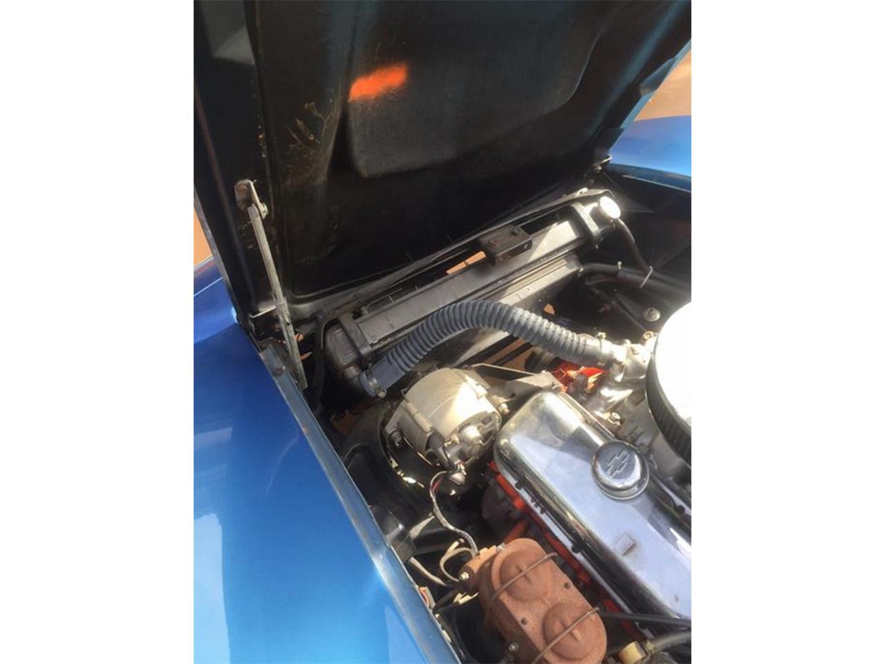 Large Picture of 1968 Corvette - $30,000.00 - H0VT