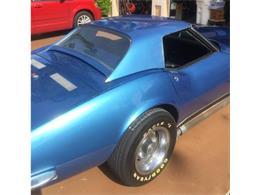 Picture of Classic '68 Chevrolet Corvette located in Florida - $30,000.00 - H0VT