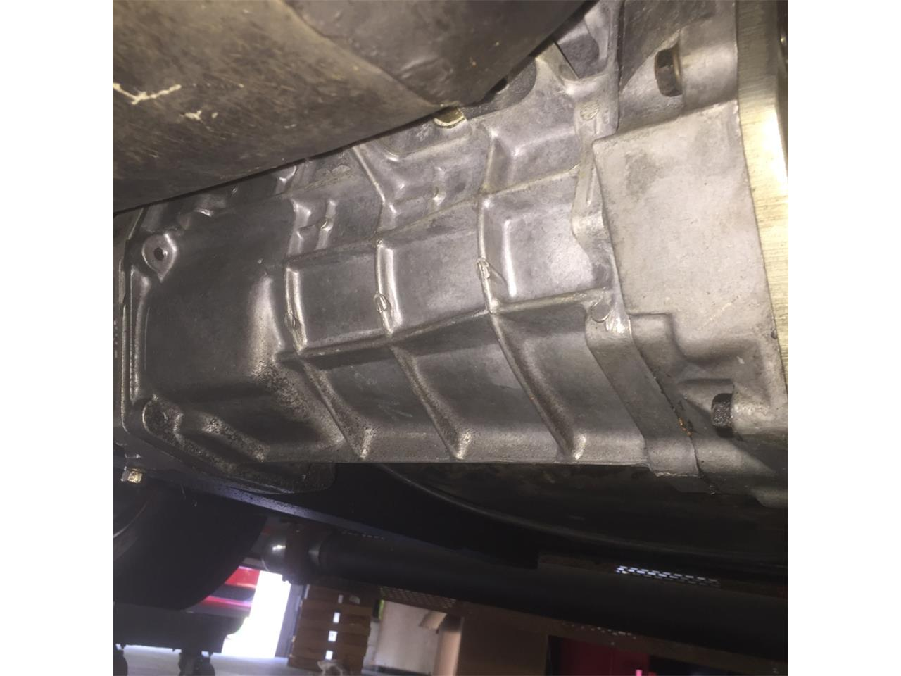 Large Picture of '68 Chevrolet Corvette Offered by a Private Seller - H0VT