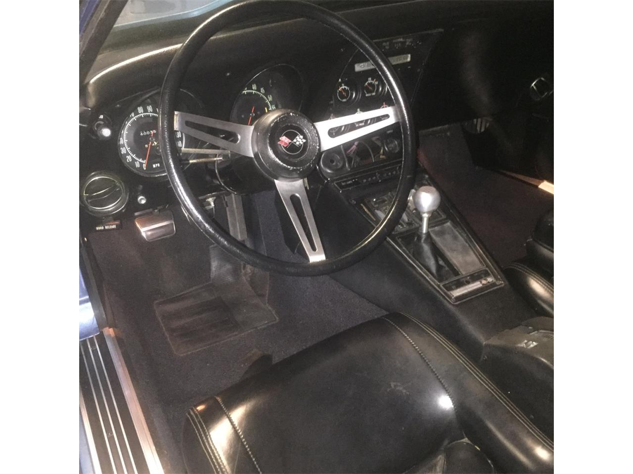 Large Picture of Classic 1968 Corvette - $30,000.00 Offered by a Private Seller - H0VT