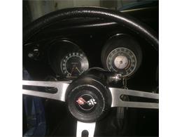 Picture of Classic 1968 Chevrolet Corvette located in Florida - H0VT