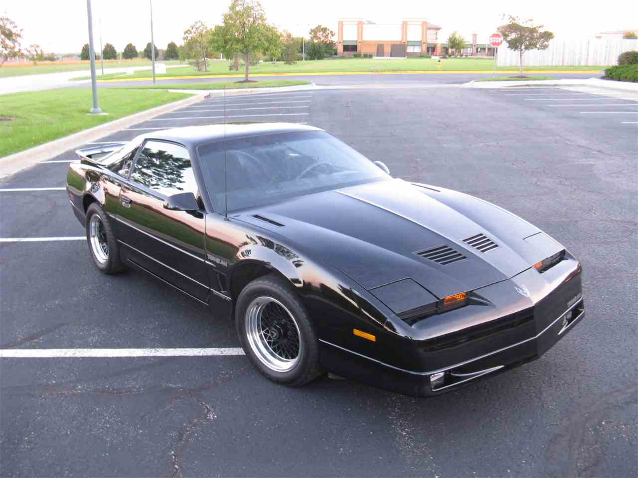 Large Picture of '88 Firebird Trans Am - H0Y8