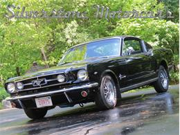 Picture of Classic '65 Ford Mustang located in North Andover Massachusetts - H10Z