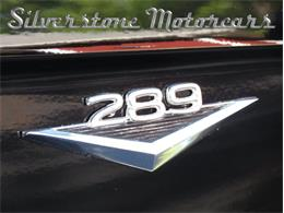 Picture of Classic '65 Mustang located in North Andover Massachusetts - H10Z