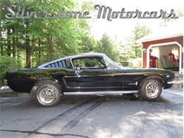 Picture of 1965 Mustang Offered by Silverstone Motorcars - H10Z