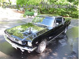 Picture of Classic 1965 Ford Mustang located in Massachusetts - H10Z