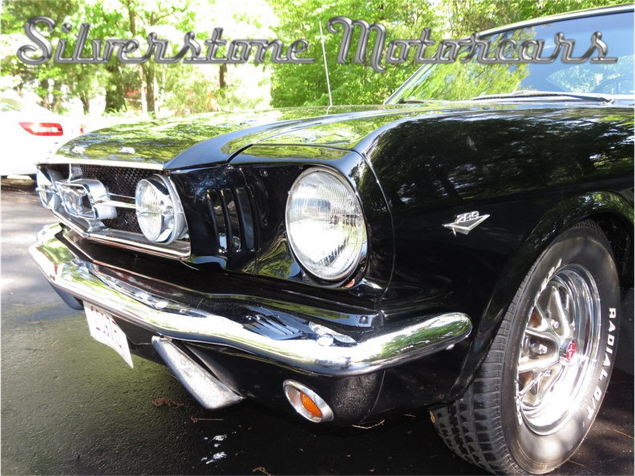 Large Picture of Classic 1965 Mustang located in Massachusetts - $35,800.00 - H10Z