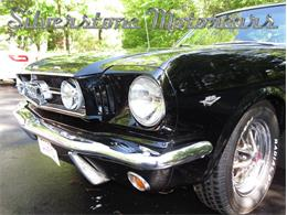 Picture of '65 Ford Mustang located in North Andover Massachusetts - $35,800.00 Offered by Silverstone Motorcars - H10Z