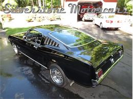Picture of 1965 Ford Mustang located in North Andover Massachusetts Offered by Silverstone Motorcars - H10Z