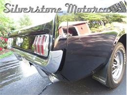 Picture of 1965 Ford Mustang located in Massachusetts Offered by Silverstone Motorcars - H10Z