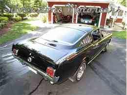 Picture of '65 Mustang - H10Z