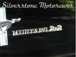 Picture of Classic 1965 Mustang located in Massachusetts - $35,800.00 - H10Z