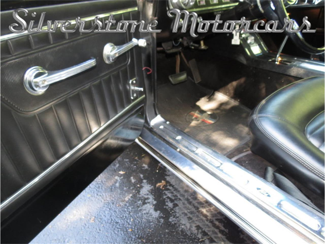 Large Picture of Classic '65 Ford Mustang located in Massachusetts - $35,800.00 - H10Z