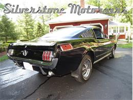 Picture of Classic '65 Ford Mustang - $35,800.00 Offered by Silverstone Motorcars - H10Z