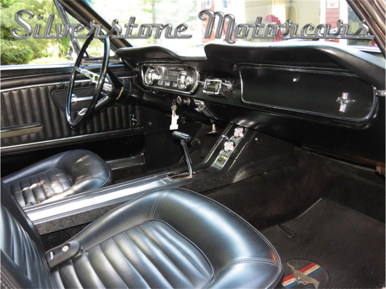 Large Picture of '65 Mustang located in North Andover Massachusetts - $35,800.00 - H10Z