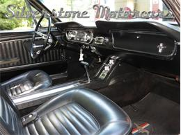 Picture of Classic '65 Ford Mustang - $35,800.00 - H10Z