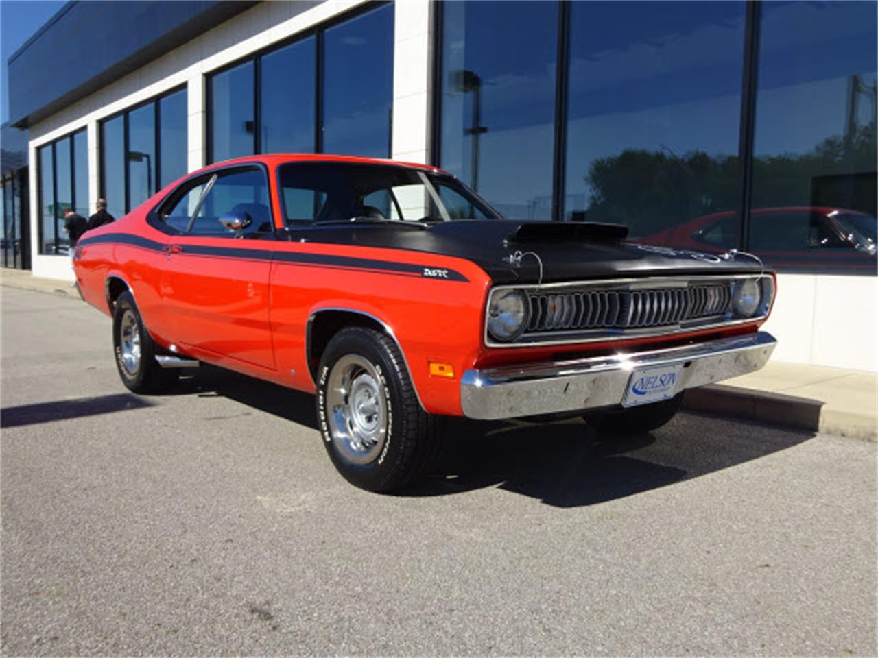 1970 plymouth duster for sale classiccarscom cc 795217