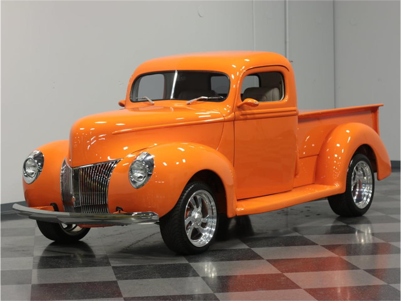 Large Picture of '40 Pickup - H1NY