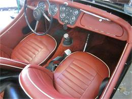 Picture of Classic 1960 TR3A - $35,000.00 Offered by The New England Classic Car Co. - H4BP