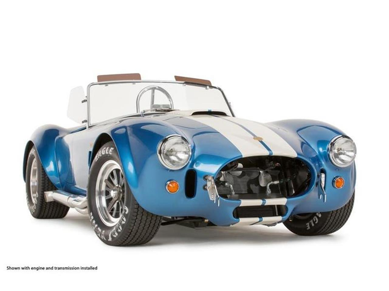 Large Picture of Classic '65 Shelby CSX4000 located in Texas - $229,900.00 Offered by Dynamic Motorsports - H4C9