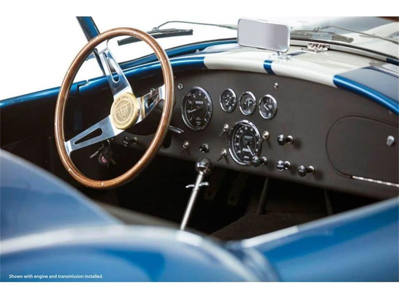 Large Picture of Classic '65 Shelby CSX4000 - H4C9