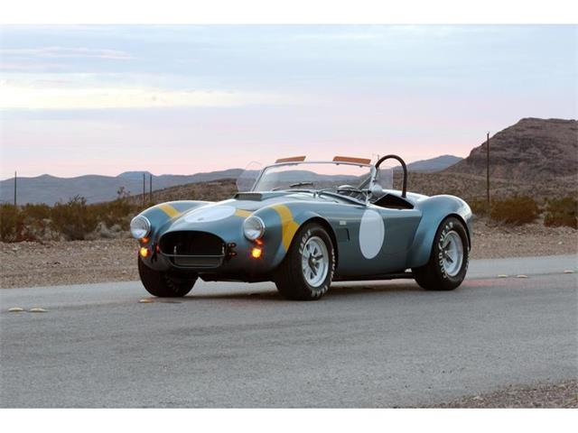 Picture of Classic 1964 Shelby CSX - $109,995.00 Offered by  - H4CK