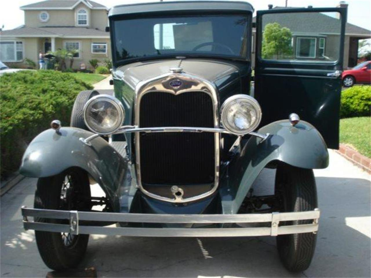 Large Picture of '30 Ford F100 - H4CL