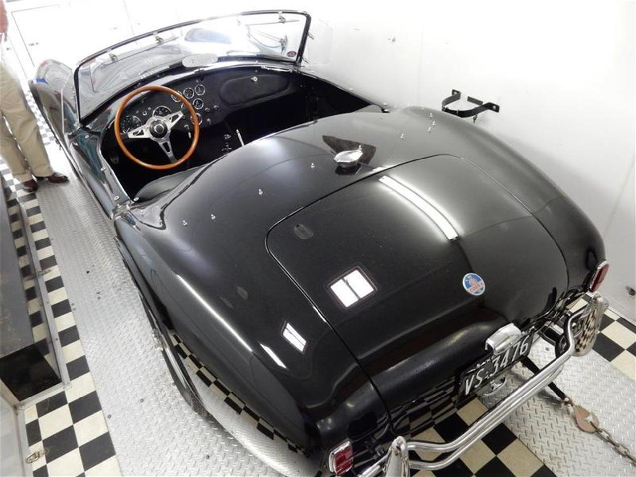 Large Picture of 1962 Shelby CSX2000 Offered by Dynamic Motorsports - H4CN