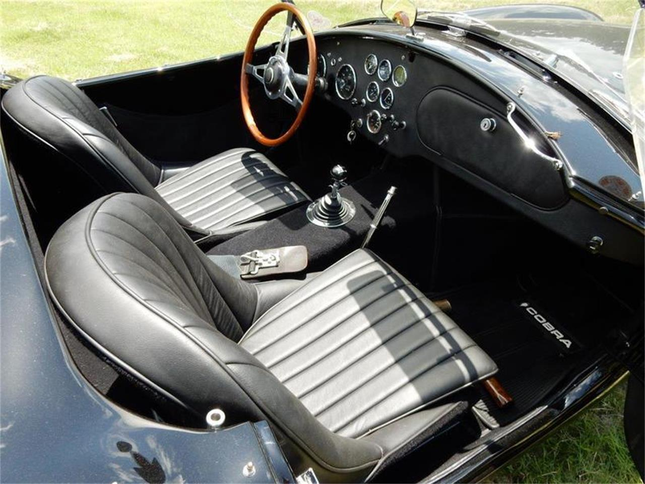 Large Picture of Classic '62 Shelby CSX2000 - H4CN
