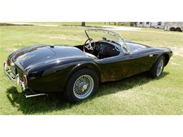 Picture of '62 Shelby CSX2000 located in Garland Texas - $1,150,000.00 Offered by Dynamic Motorsports - H4CN