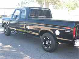 Picture of 1975 F250 located in Texas - $29,995.00 Offered by Dynamic Motorsports - H4CS