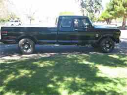 Picture of '75 Ford F250 located in Garland Texas Offered by Dynamic Motorsports - H4CS