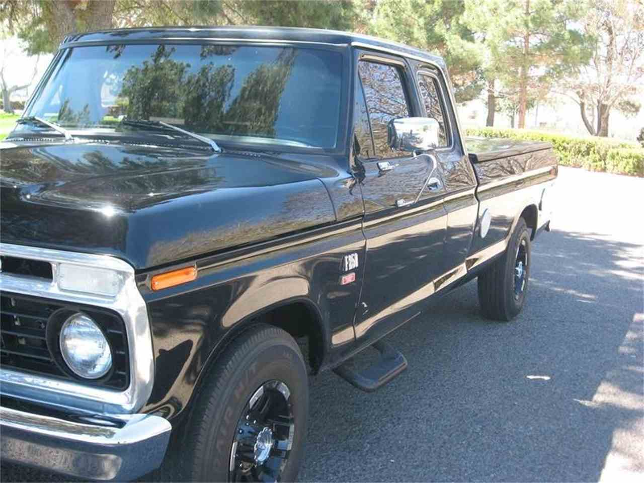 Large Picture of 1975 F250 - $29,995.00 - H4CS