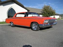 Picture of Classic '62 Chevrolet Impala located in Garland Texas - $43,900.00 Offered by Dynamic Motorsports - H4CU