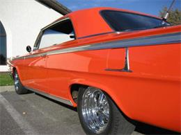 Picture of 1962 Impala located in Garland Texas - $43,900.00 Offered by Dynamic Motorsports - H4CU