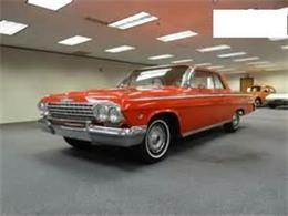 Picture of '62 Chevrolet Impala located in Garland Texas - $43,900.00 Offered by Dynamic Motorsports - H4CU