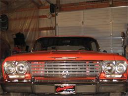 Picture of Classic 1962 Chevrolet Impala located in Garland Texas Offered by Dynamic Motorsports - H4CU
